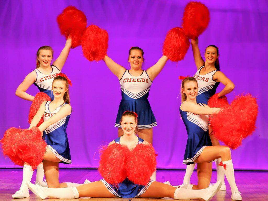 SK Dance Studio - dancing school in Wigan