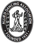 Allied Dancing Association Logo