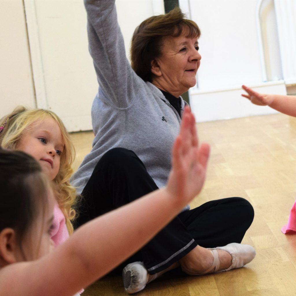 Susan Kielb - SK Dance Studio Principal