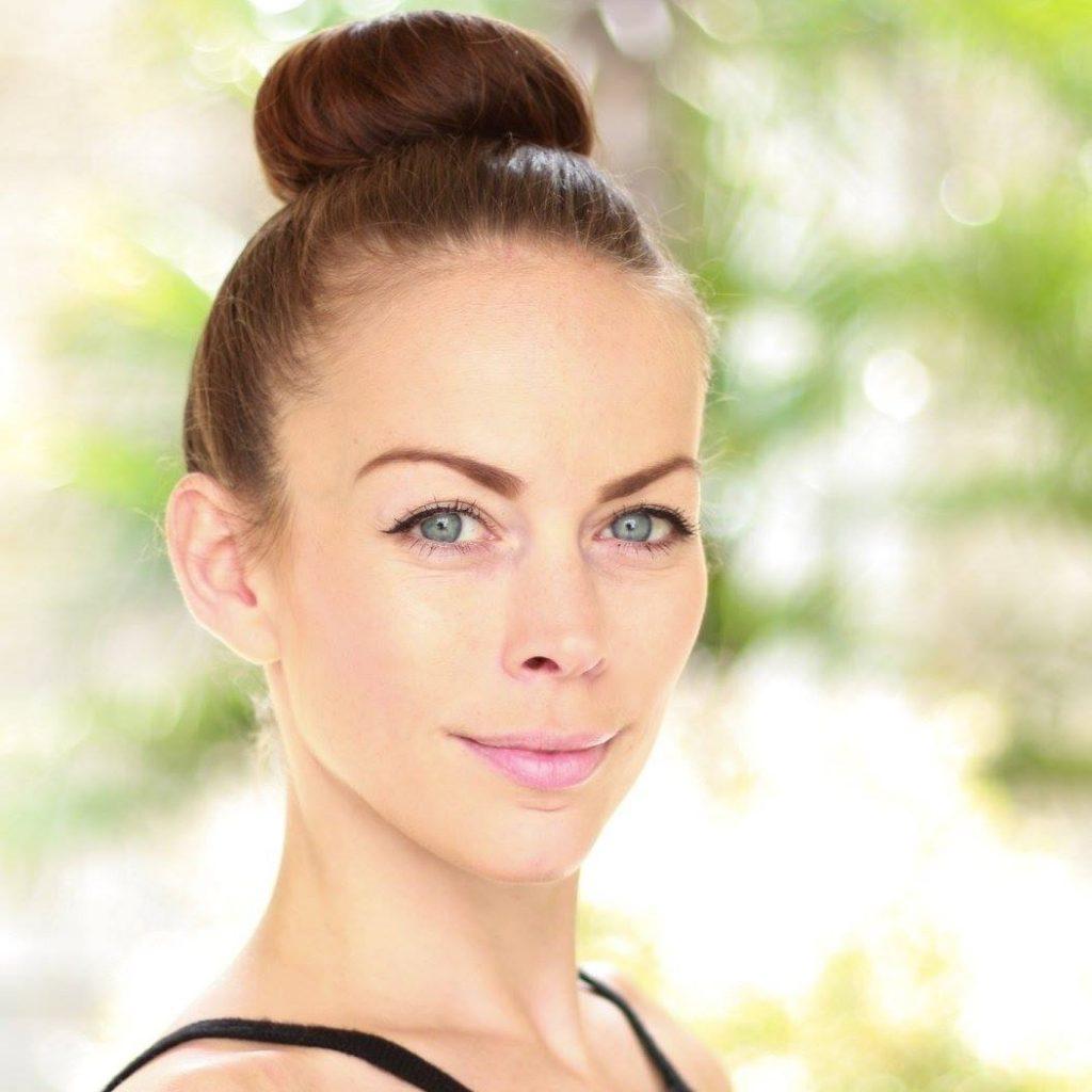 Kimberley Brightcliffe - SK Dance Studio, Wigan