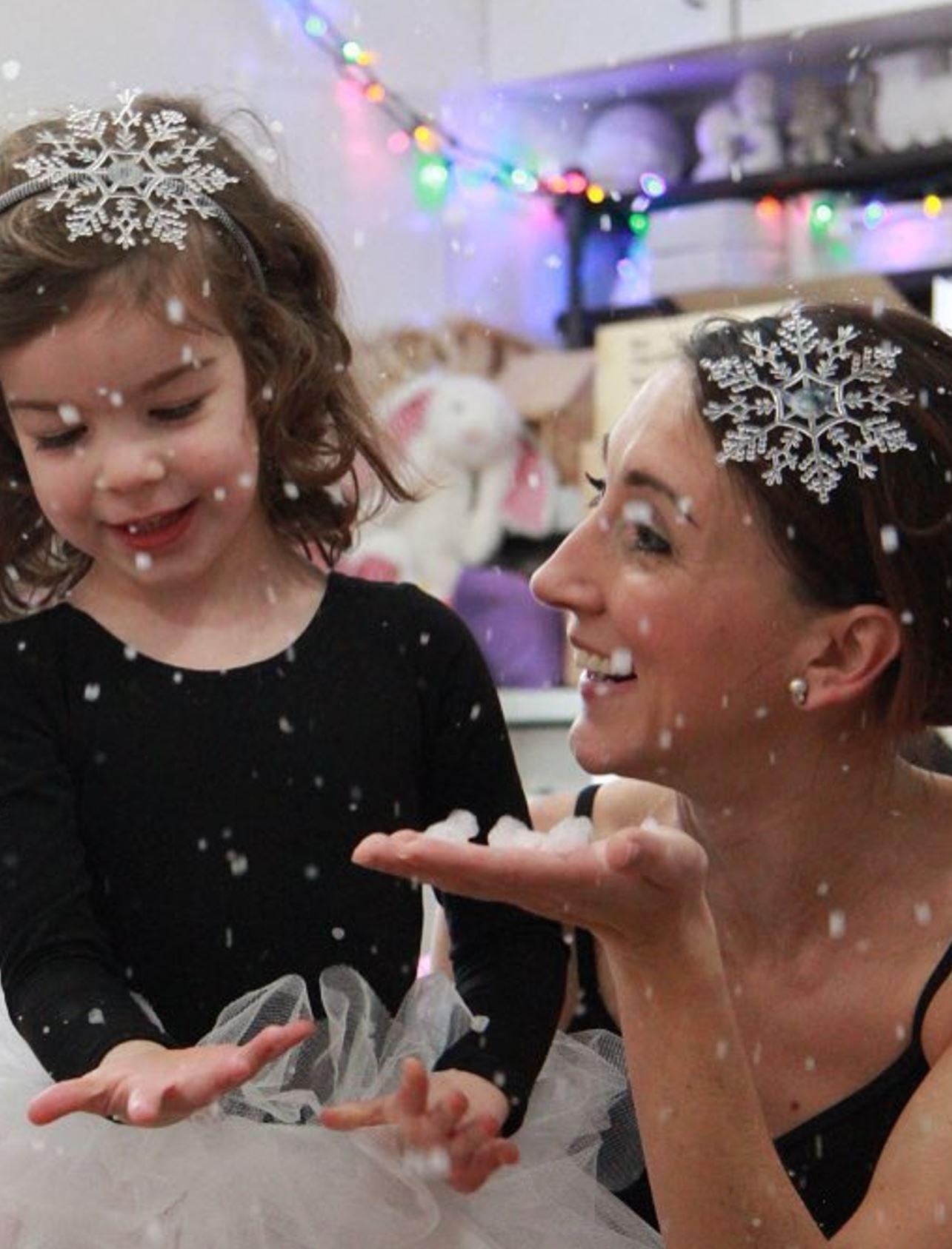 Nicola Ciotta - Baby Ballet Long Island