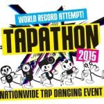 Tapathon Children in Need Fundraising