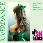 Riverdance Hair and costume info