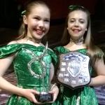 Wigan dance school dancers win awards