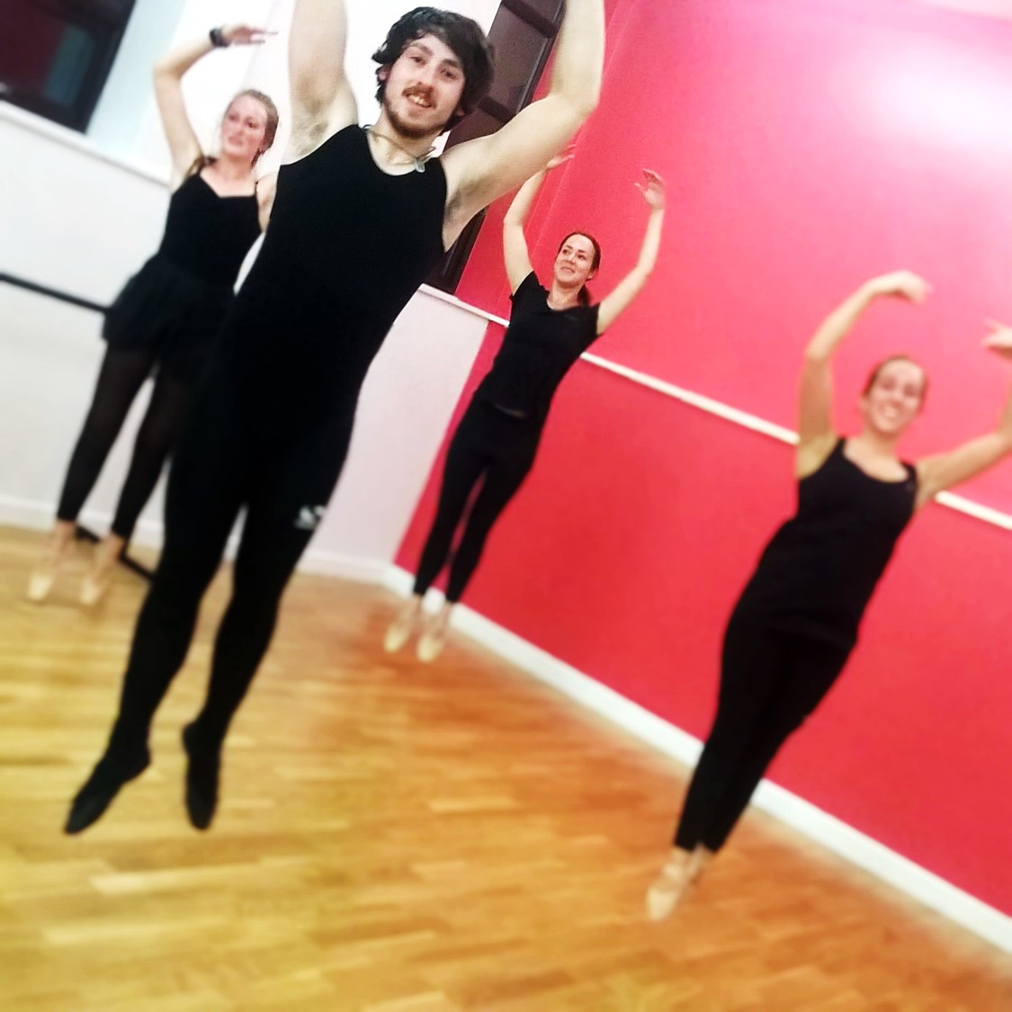 adult beginner ballet classes