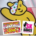 tapathon2016 SK Dance Studio, Appley Bridge, Wigan