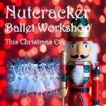 Nutcracker Ballet Workshop at SK Dance Studio Wigan on 24 Dec 2016