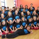 Tapathon 2017 at SK Dance Studio