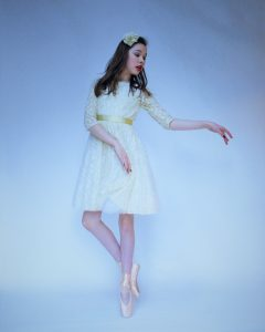 SK Dance Studio, Wigan - Ballerina